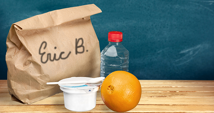 Brown Bags and Bright Ideas